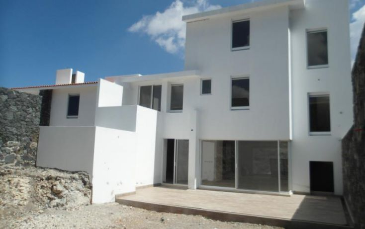 Foto de casa en venta en, azteca, querétaro, querétaro, 1409835 no 07