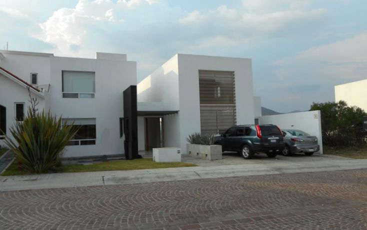 Foto de casa en venta en, azteca, querétaro, querétaro, 1412465 no 01