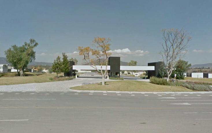 Foto de terreno habitacional en venta en, azteca, querétaro, querétaro, 1439853 no 01