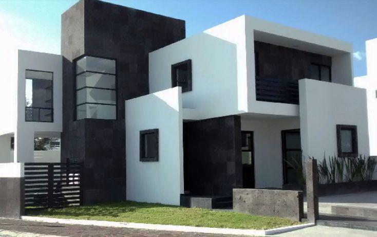 Foto de casa en venta en, azteca, querétaro, querétaro, 1499597 no 01