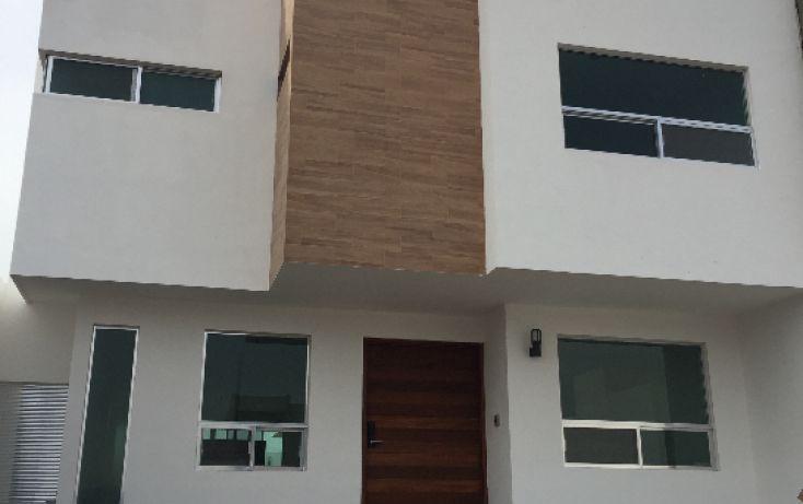 Foto de casa en venta en, azteca, querétaro, querétaro, 1515652 no 01
