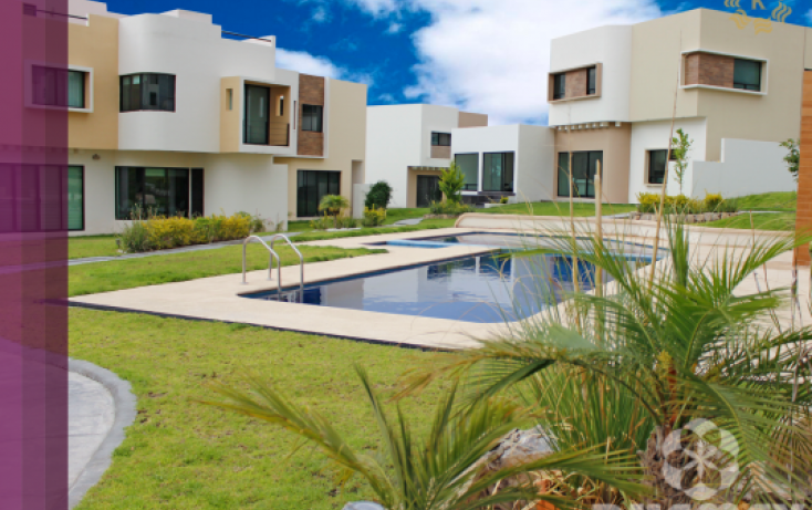 Foto de casa en venta en, azteca, querétaro, querétaro, 1518909 no 03