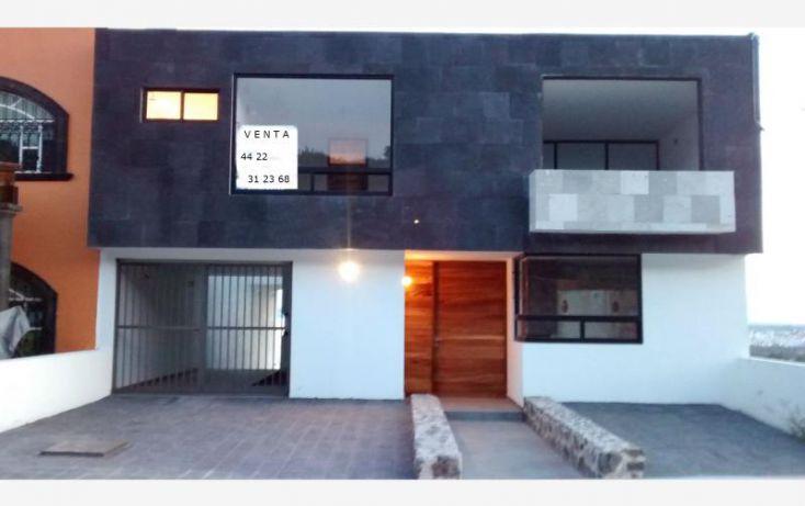 Foto de casa en venta en, azteca, querétaro, querétaro, 1535696 no 01
