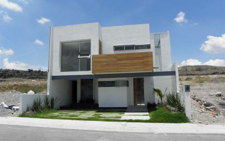 Foto de casa en venta en, azteca, querétaro, querétaro, 1550514 no 01