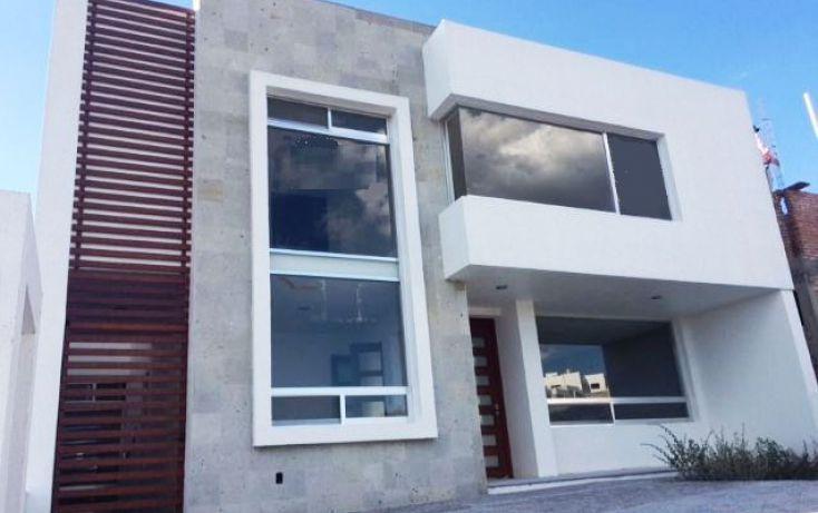 Foto de casa en venta en, azteca, querétaro, querétaro, 1556390 no 01