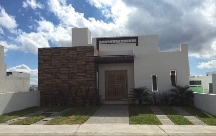 Foto de casa en venta en, azteca, querétaro, querétaro, 1561838 no 01