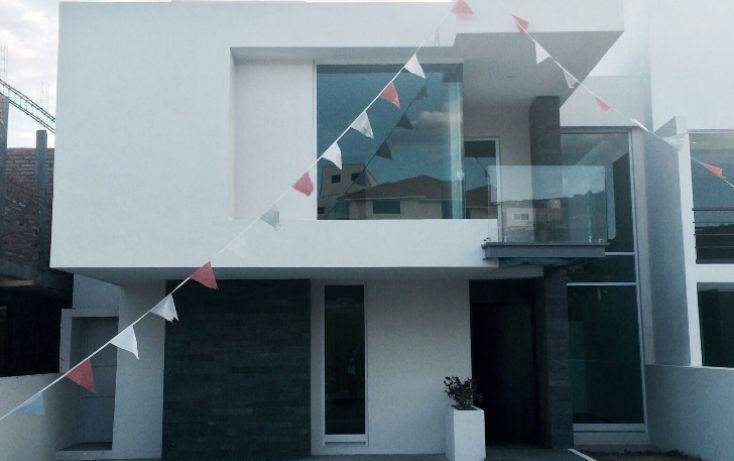 Foto de casa en condominio en venta en, azteca, querétaro, querétaro, 1567286 no 01