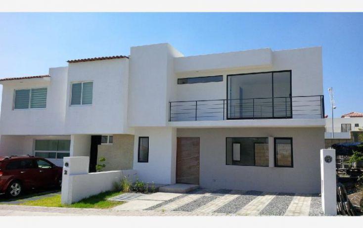 Foto de casa en venta en, azteca, querétaro, querétaro, 1594902 no 01