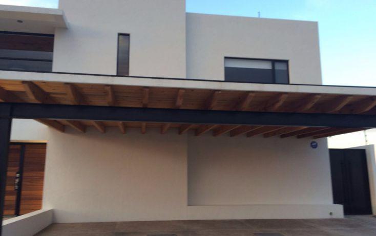 Foto de casa en condominio en renta en, azteca, querétaro, querétaro, 1601362 no 02