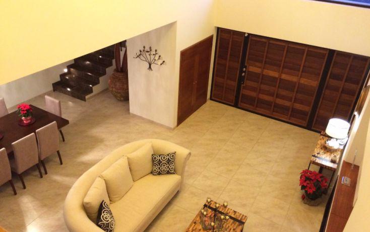 Foto de casa en condominio en renta en, azteca, querétaro, querétaro, 1601362 no 24