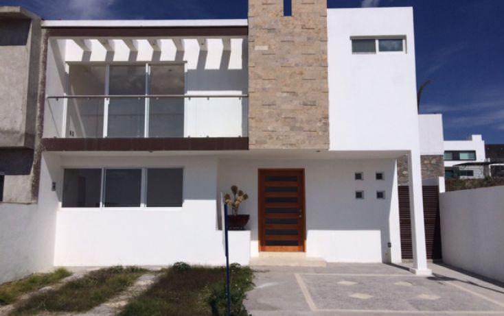 Foto de casa en venta en, azteca, querétaro, querétaro, 1601982 no 01