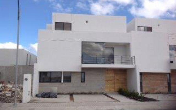 Foto de casa en condominio en venta en, azteca, querétaro, querétaro, 1602204 no 01