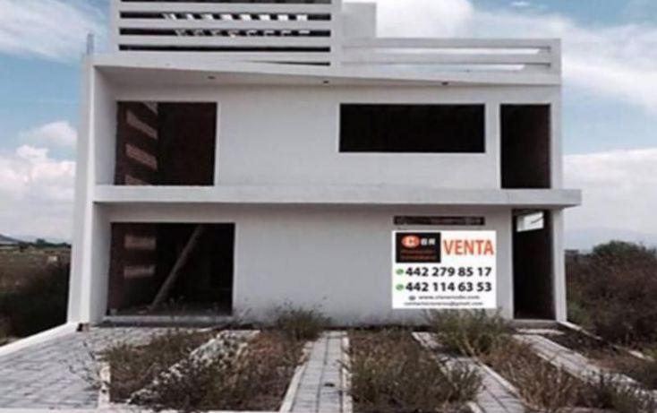 Foto de terreno habitacional en venta en, azteca, querétaro, querétaro, 1630856 no 01
