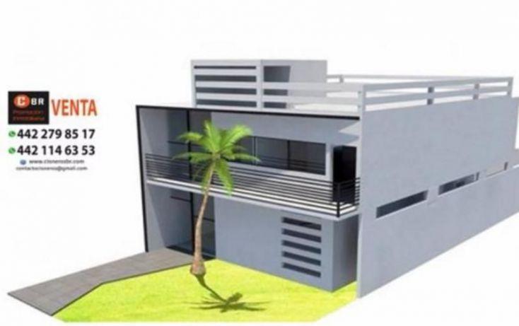 Foto de terreno habitacional en venta en, azteca, querétaro, querétaro, 1630856 no 02