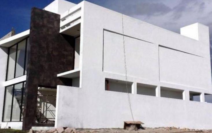 Foto de terreno habitacional en venta en, azteca, querétaro, querétaro, 1631480 no 03