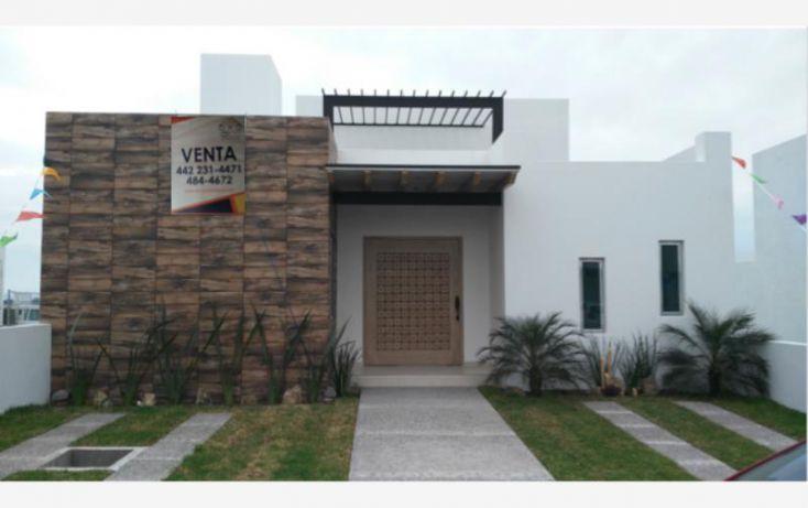 Foto de casa en venta en, azteca, querétaro, querétaro, 1632902 no 01