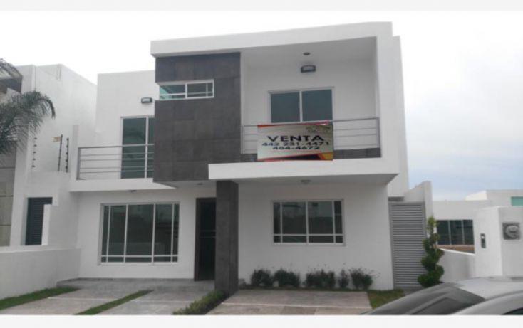 Foto de casa en venta en, azteca, querétaro, querétaro, 1632976 no 01