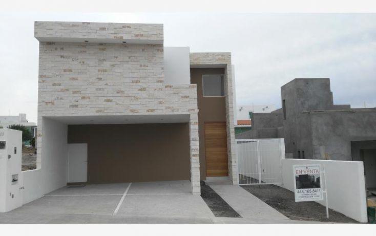 Foto de casa en venta en, azteca, querétaro, querétaro, 1632992 no 01