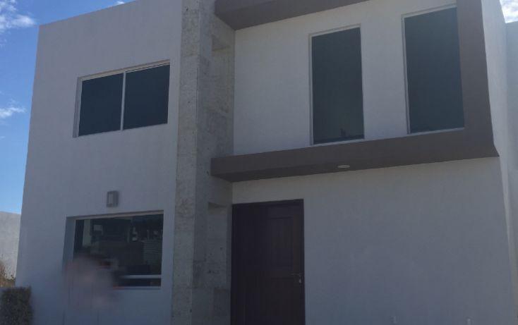 Foto de casa en venta en, azteca, querétaro, querétaro, 1643880 no 01