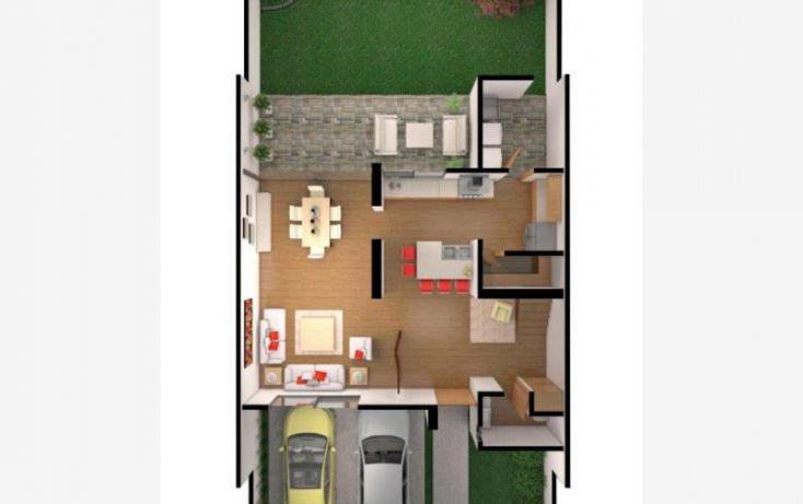 Foto de casa en venta en, azteca, querétaro, querétaro, 1647442 no 04