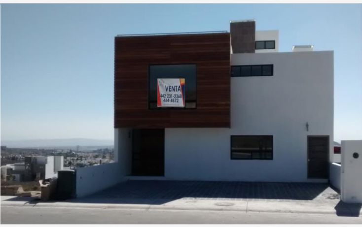 Foto de casa en venta en, azteca, querétaro, querétaro, 1669516 no 01