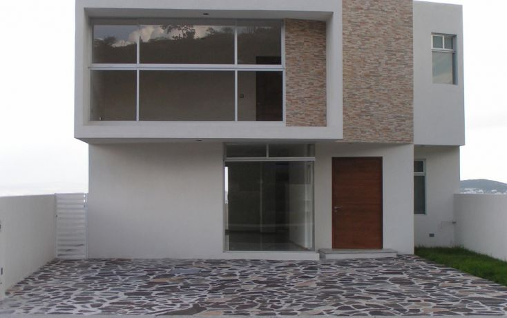 Foto de casa en venta en, azteca, querétaro, querétaro, 1674392 no 01