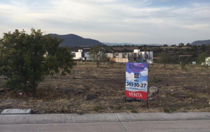 Foto de terreno habitacional en venta en, azteca, querétaro, querétaro, 1696516 no 01