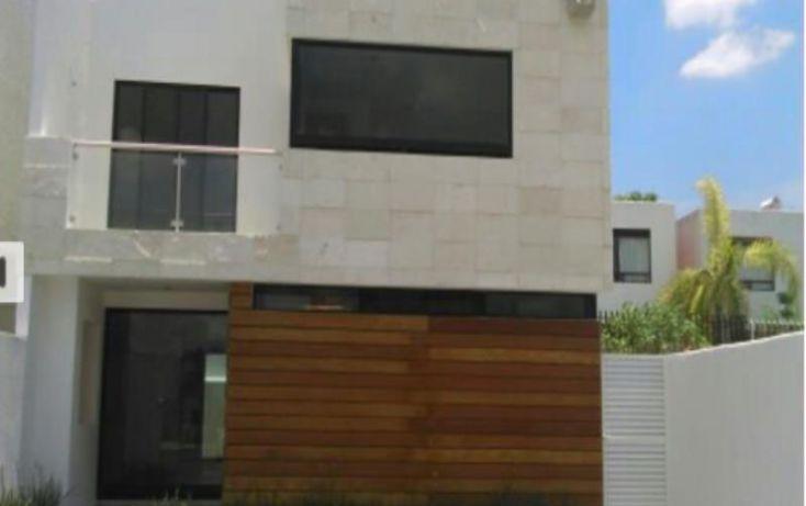 Foto de casa en renta en, azteca, querétaro, querétaro, 1725832 no 01