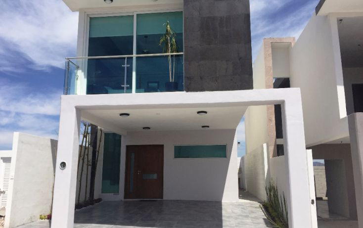 Foto de casa en venta en, azteca, querétaro, querétaro, 1757206 no 01