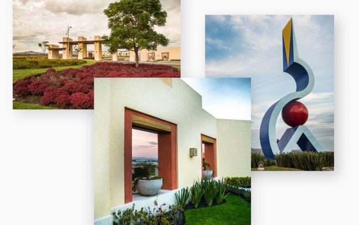 Foto de terreno habitacional en venta en, azteca, querétaro, querétaro, 1767514 no 02