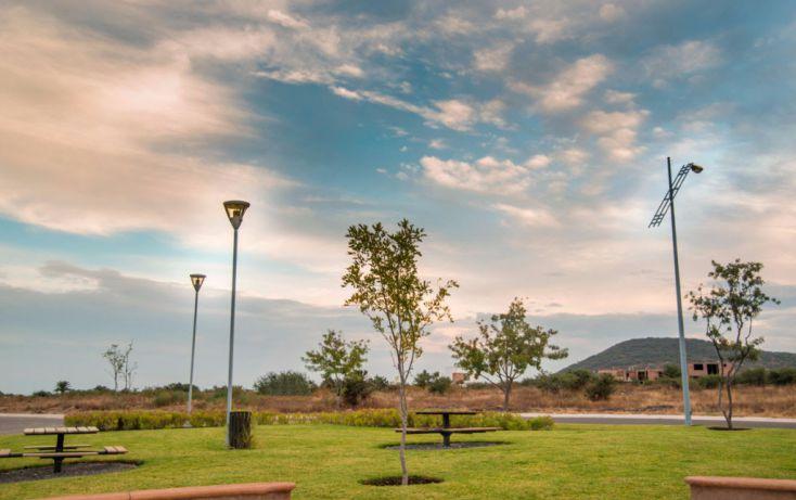 Foto de terreno habitacional en venta en, azteca, querétaro, querétaro, 1767514 no 03