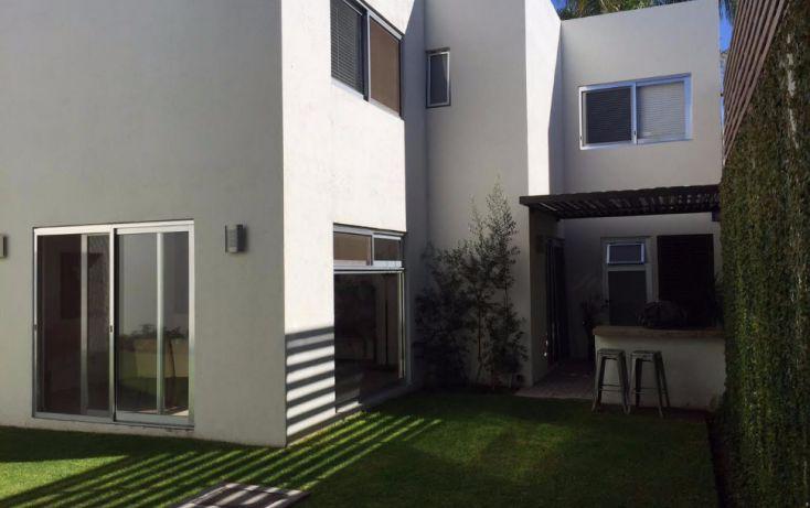 Foto de casa en condominio en renta en, azteca, querétaro, querétaro, 1803124 no 01