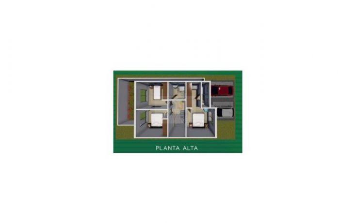 Foto de casa en venta en, azteca, querétaro, querétaro, 1826654 no 02