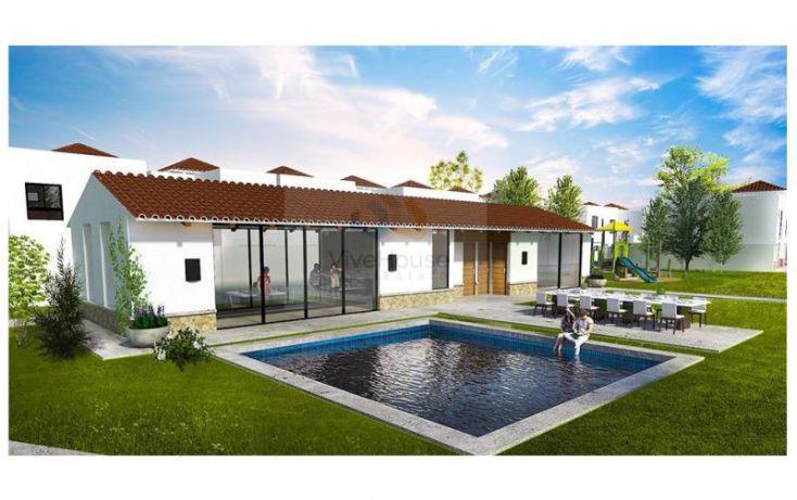 Foto de casa en venta en, azteca, querétaro, querétaro, 1826680 no 01