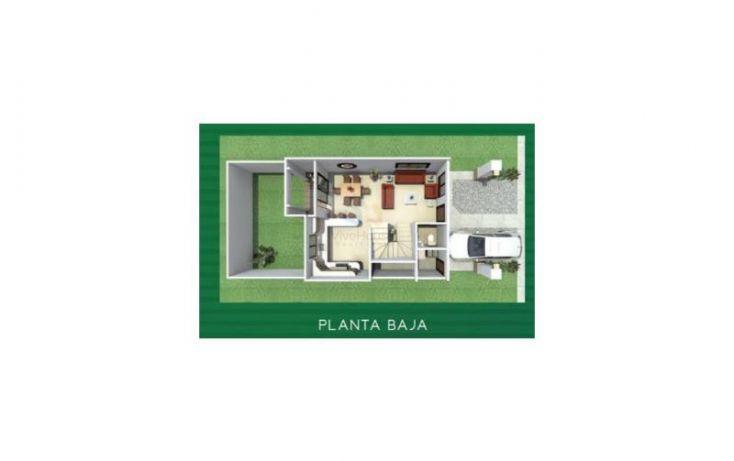 Foto de casa en venta en, azteca, querétaro, querétaro, 1826684 no 03