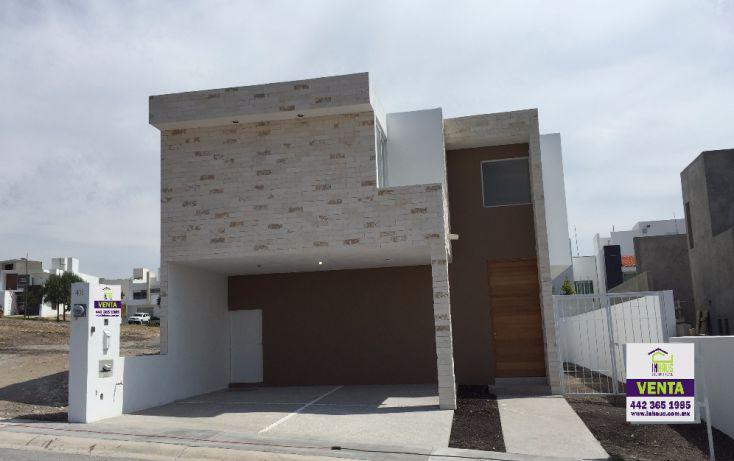 Foto de casa en venta en, azteca, querétaro, querétaro, 1865976 no 01