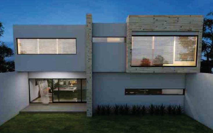 Foto de casa en venta en, azteca, querétaro, querétaro, 1939642 no 01