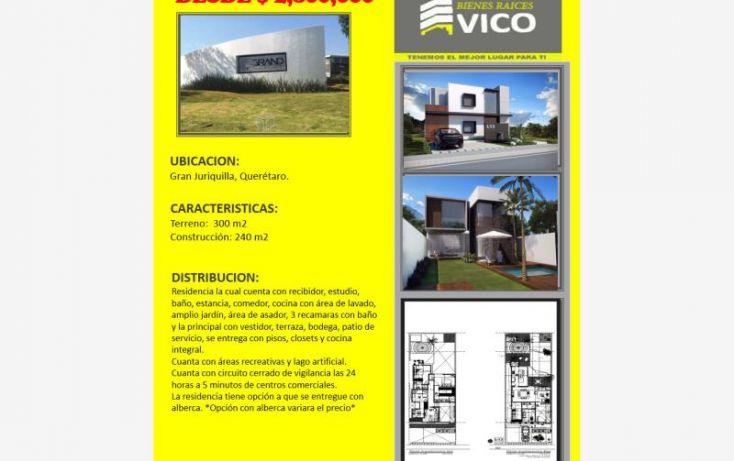 Foto de casa en venta en, azteca, querétaro, querétaro, 1989050 no 03