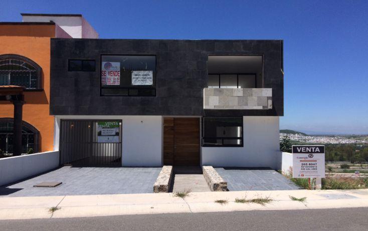 Foto de casa en venta en, azteca, querétaro, querétaro, 2013522 no 01