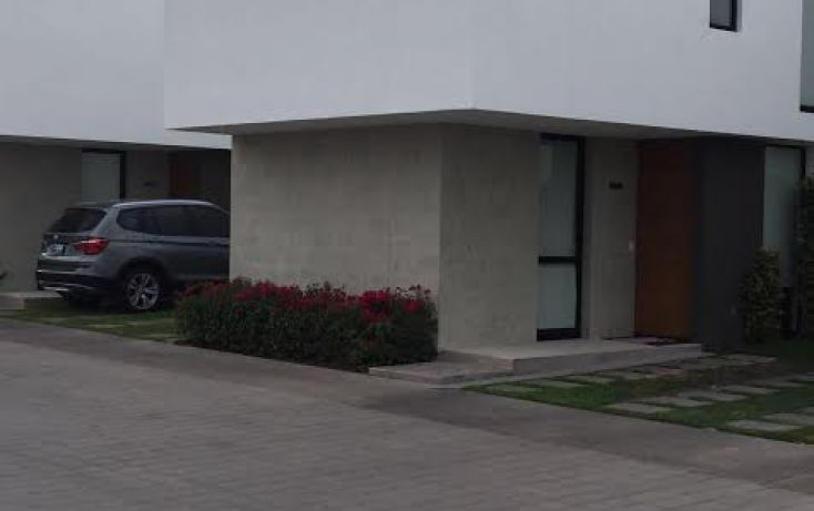 Foto de casa en condominio en renta en, azteca, querétaro, querétaro, 2016771 no 02
