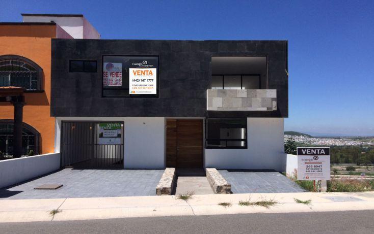 Foto de casa en venta en, azteca, querétaro, querétaro, 2032186 no 01