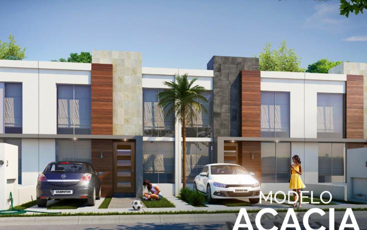 Foto de casa en condominio en venta en, azteca, querétaro, querétaro, 2035232 no 01