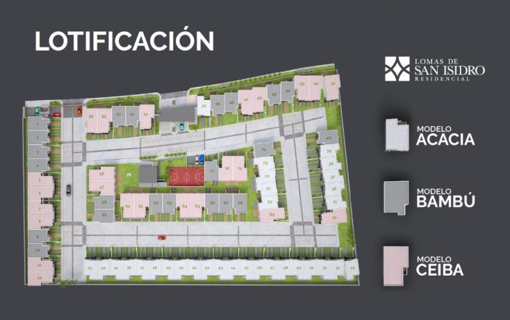 Foto de casa en condominio en venta en, azteca, querétaro, querétaro, 2035232 no 05