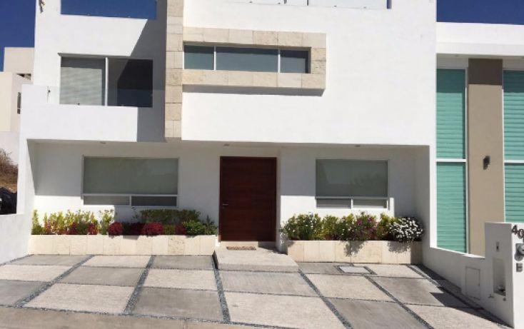 Foto de casa en venta en, azteca, querétaro, querétaro, 2035600 no 01