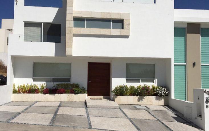 Foto de casa en condominio en venta en, azteca, querétaro, querétaro, 2038962 no 01