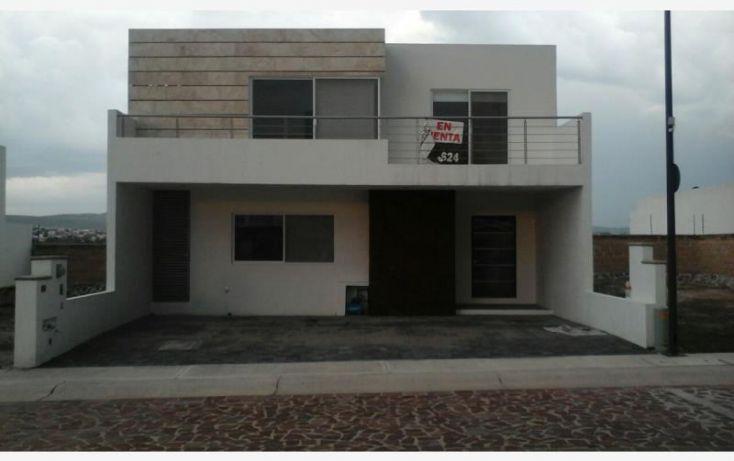 Foto de casa en venta en, azteca, querétaro, querétaro, 2039440 no 01