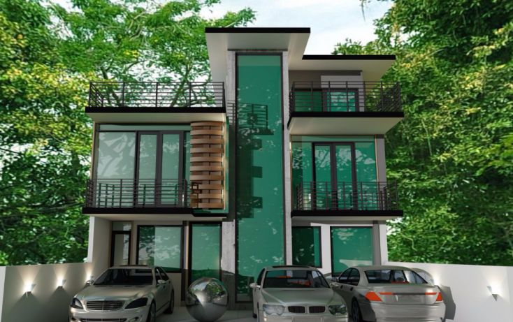 Foto de casa en venta en, azteca, querétaro, querétaro, 2039934 no 01