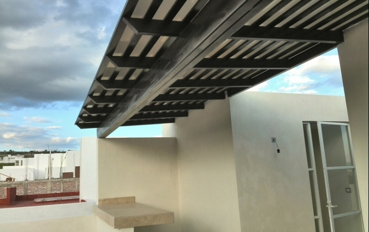 Foto de casa en venta en, azteca, querétaro, querétaro, 571948 no 38