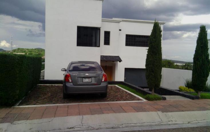 Foto de casa en venta en, azteca, querétaro, querétaro, 701335 no 01