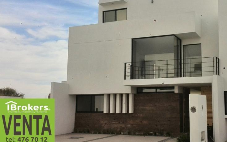 Foto de casa en venta en, azteca, querétaro, querétaro, 704273 no 01